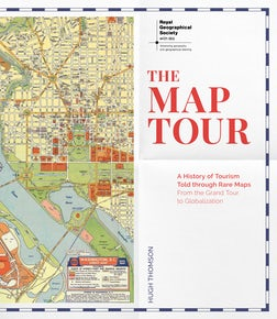The Map Tour