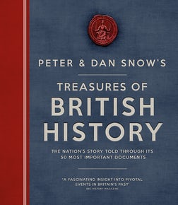 The Treasures of British History