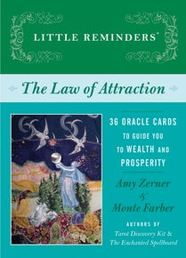 Little Reminders®: The Law of Attraction