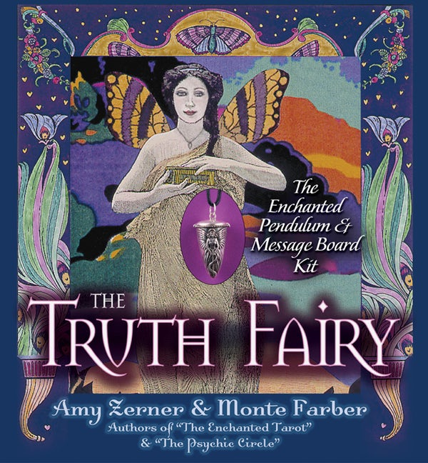 The Truth Fairy