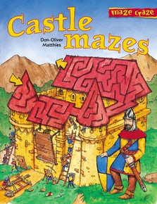 Maze Craze: Castle Mazes