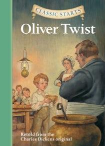 Classic Starts®: Oliver Twist
