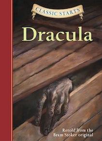 Classic Starts®: Dracula