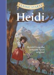 Classic Starts®: Heidi