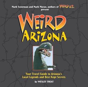 Weird Arizona