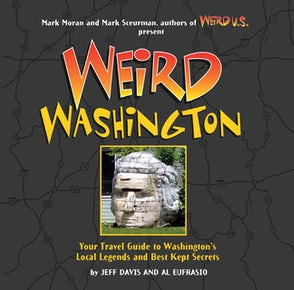 Weird Washington