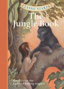 Classic Starts®: The Jungle Book