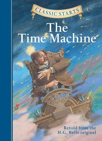Classic Starts®: The Time Machine