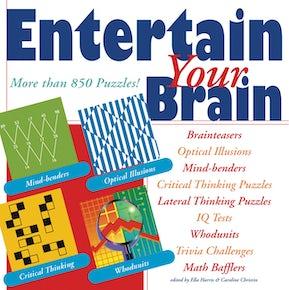 Entertain Your Brain