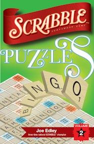 SCRABBLE™ Puzzles Volume 2