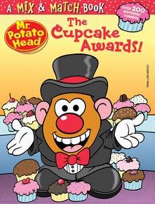 Mr. Potato Head: The Cupcake Awards!