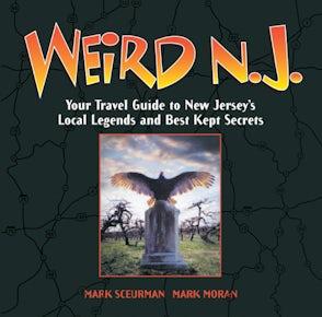 Weird N.J.