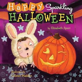 Happy Sparkling Halloween