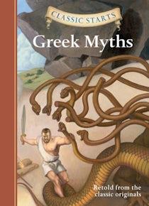 Classic Starts®: Greek Myths