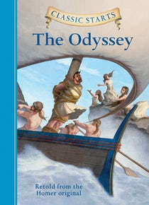 Classic Starts®: The Odyssey