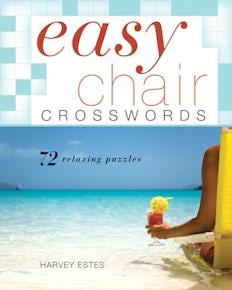Easy Chair Crosswords
