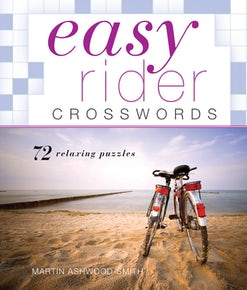 Easy Rider Crosswords