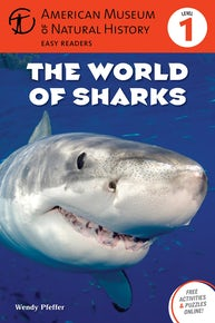 The World of Sharks