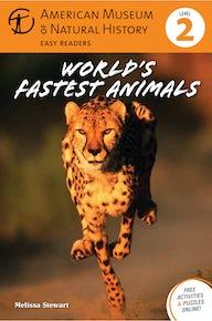 World's Fastest Animals