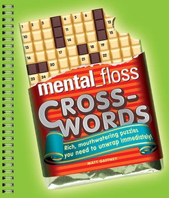 mental_floss Crosswords