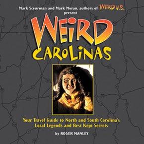 Weird Carolinas