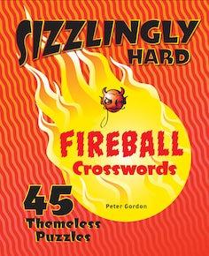 Sizzlingly Hard Fireball Crosswords