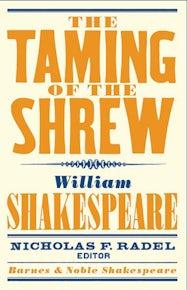 Taming of the Shrew (Barnes & Noble Shakespeare)