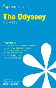The Odyssey SparkNotes Literature Guide