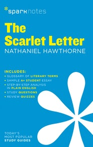 The Scarlet Letter SparkNotes Literature Guide