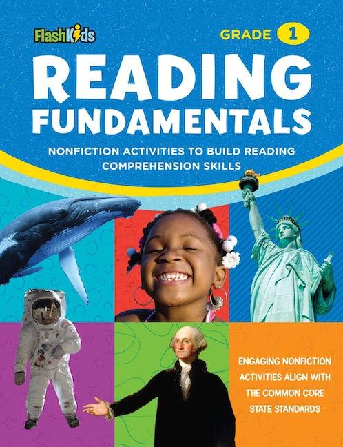 Reading Fundamentals: Grade 1