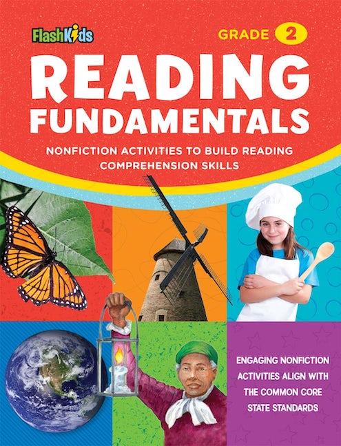 Reading Fundamentals: Grade 2