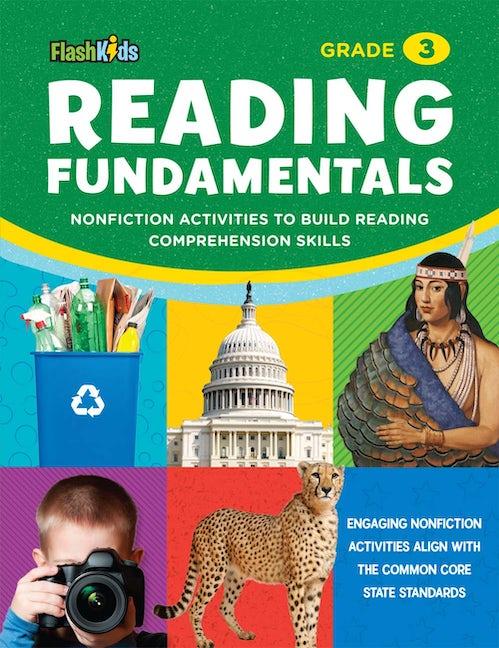 Reading Fundamentals: Grade 3