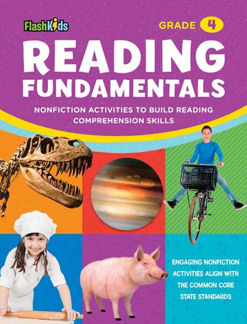 Reading Fundamentals: Grade 4