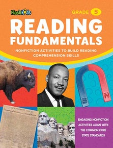Reading Fundamentals: Grade 5
