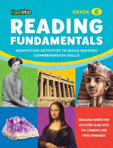 Reading Fundamentals: Grade 6