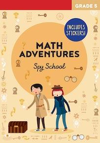 Math Adventures Grade 5