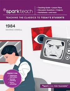 SparkTeach: 1984