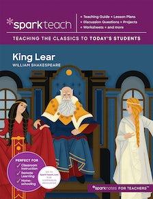 SparkTeach: King Lear