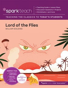 SparkTeach: Lord of the Flies