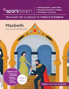 SparkTeach: Macbeth