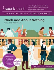 SparkTeach: Much Ado About Nothing
