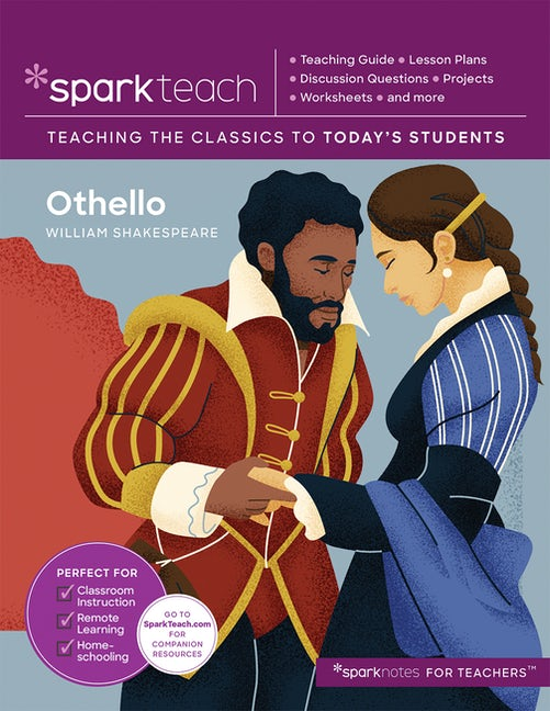 SparkTeach: Othello