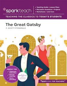 SparkTeach: The Great Gatsby