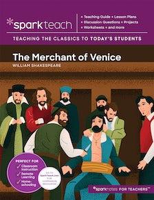 SparkTeach: The Merchant of Venice