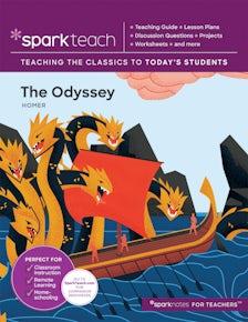 SparkTeach: The Odyssey