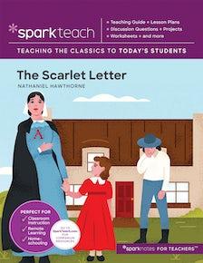 SparkTeach: The Scarlet Letter