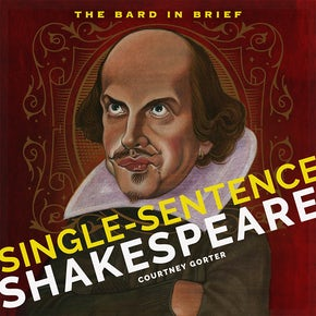 Single-Sentence Shakespeare