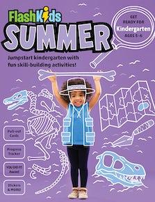 Flash Kids Summer: Kindergarten