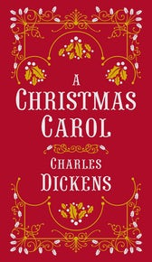A Christmas Carol (Barnes & Noble Collectible Editions)