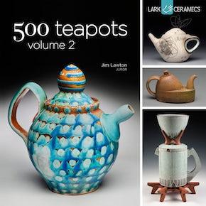 500 Teapots Volume 2